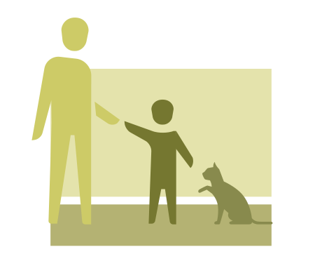 Promote responsible pet ownership programmes for children