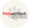 pets at work alliance logo